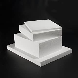 Poliestireno expandido Blanco de 30 mm 60 x 120 cm