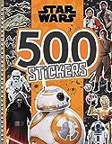500 stickers Star Wars