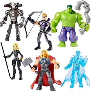 Best disney toybox marvel Reviews