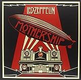 Mothership: The Very Best of Led Zeppelin (Vinyl 4LP Box Set Edition) [VINYL]