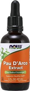Now Foods - Pau D'Arco Extract 2 Fl. Oz. 57130