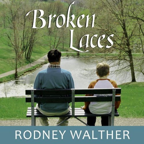 Broken Laces audiobook cover art