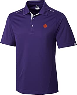 Cutter & Buck Adult Men CB Drytec FOSS Hybrid Polo
