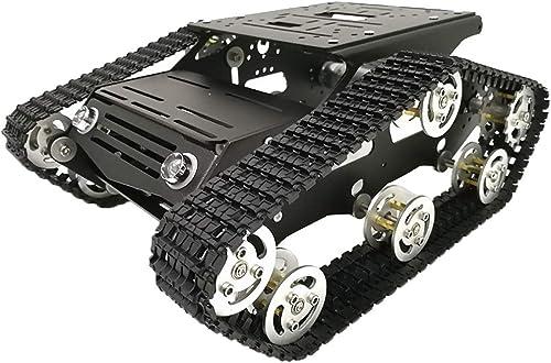 perfk Y100 DIY 9V Intelligente Motor Roboter Auto Chassis Kit Geschwindigkeit Für Arduino