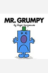 Mr. Grumpy (Mr. Men and Little Miss) Kindle Edition