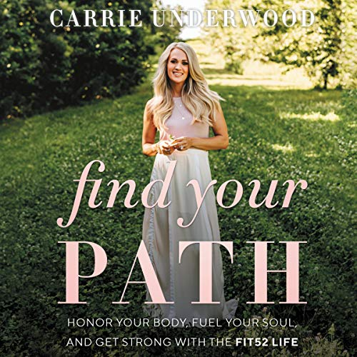Page de couverture de Find Your Path