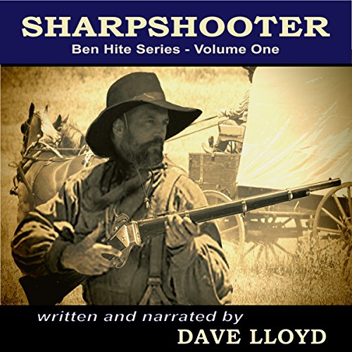 Sharpshooter  By  cover art