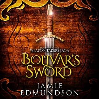 Bolivar's Sword cover art