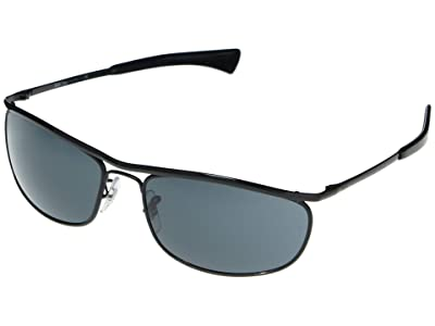 Ray-Ban RB3119M Olympian I Deluxe Sunglasses 62 mm
