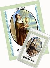 Novena De Santa Clara para que la Verdad se manifieste y el Camino se abra. (Corazón Renovado)