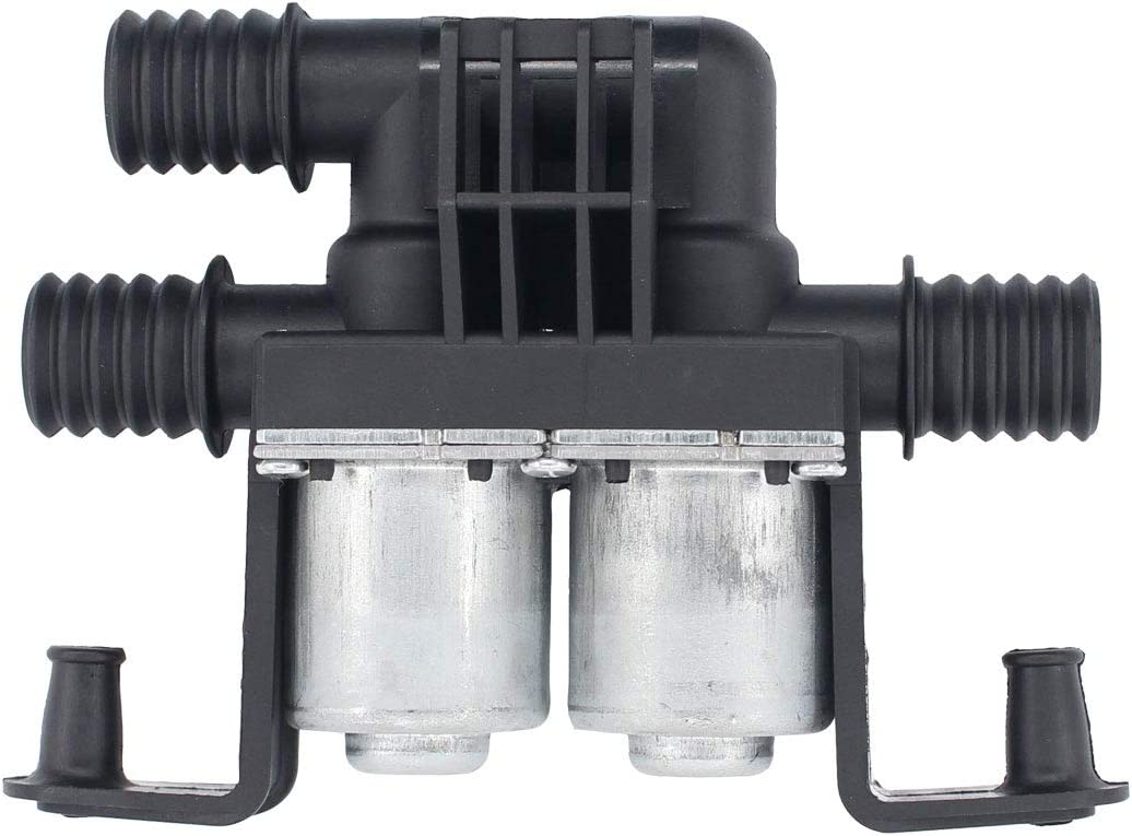 NewYall NEW before selling ☆ High quality new HAVC Heater Control Valve