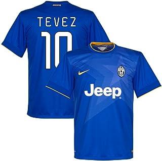 a5c54c2dc2 Nike Juventus Away Tevez Jersey 2014/2015 (diseño de Abanico Printing)