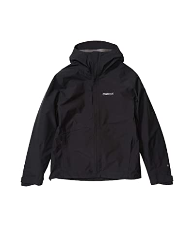 Marmot Minimalist Jacket (Black) Men