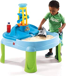 Step2 Splash N Scoop Bay Outdoor Toys & Structures 726700 [Blue and Green]