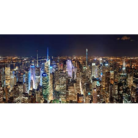 Japan Photography Backdrop City Night Backdrop Worldwide Landmark Building Street View Night Lights Background Photo Booth Studio Backdrop 10x7ft Vinyl E00T10480