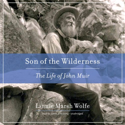 Son of the Wilderness cover art