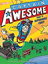 Captain Awesome Goes to Superhero Camp (14)