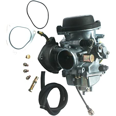 Carburetor for Suzuki LTZ400 LTZ 400 Quadsport Kawasaki Carb KFX400 2003-2007