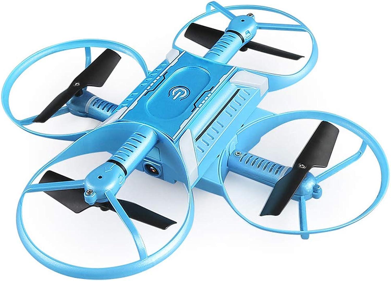 precios razonables AXJJ Mini Drone HD 720P Cámara WiFi FPV Drone Drone Drone Altitud Mantener G-Sensor Control Plegable Selfie Quadcopter Operación con una Mano RC Quadcopter  descuento de ventas en línea