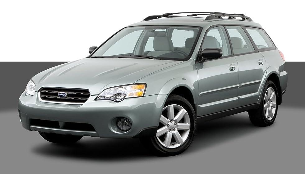 2006 Subaru Outback Outback 2.5 XT