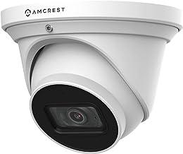 Amcrest ProHD 4K Dome Outdoor Security Camera, 4K (8-Megapixel), Analog Camera, 164ft Night Vision, IP67 Weatherproof Hous...