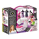AMAV Fashion Time The Little Seamstress Craft Educational Sewing Kit - DIY Make Your Own Fashion