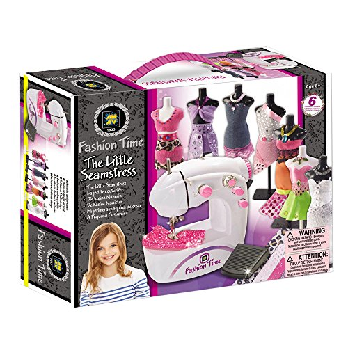 Best Sewing Machine For Seamstress
