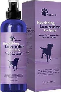 Pet Odor Eliminator Spray for Dogs - Dog Spray For Smelly...
