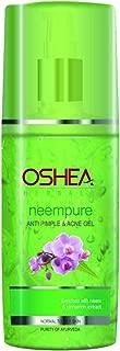 Oshea Neempure Anti Acne and Pimple Gel, Green, 120 ml