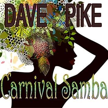 Carnival Samba