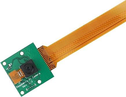 Modulo fotocamera webcam 5MP, supporta video 1080p / 720p, per Raspberry Pi Zero e Zero W - Trova i prezzi più bassi