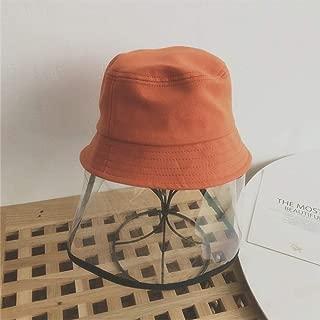 Children's dustproof Fisherman hat