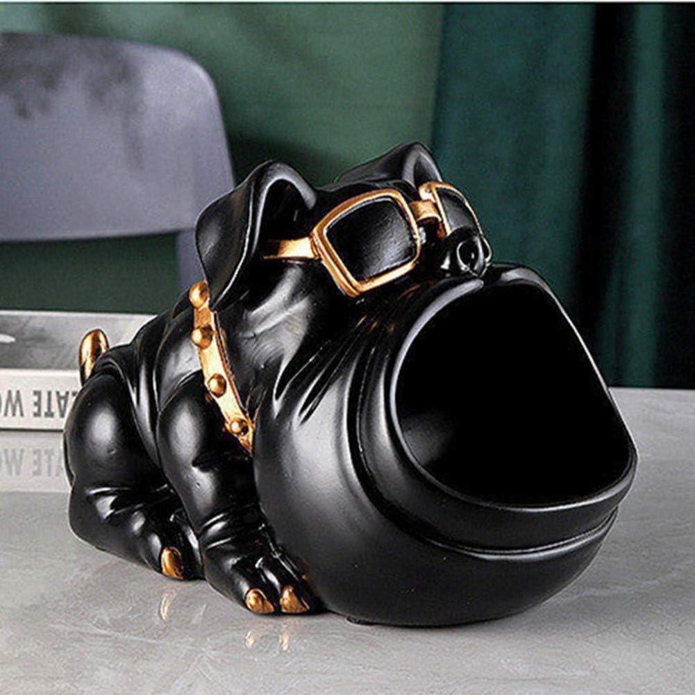Tenbroman Home Tulsa Mall Decoration Model Bulldog Figurin Cool Free Shipping New Accessories