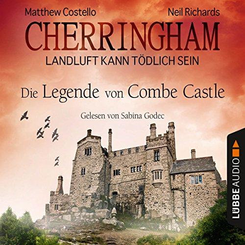 Die Legende von Combe Castle (Cherringham - Landluft kann tödlich sein 14) Titelbild