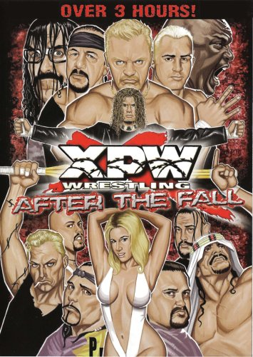 Xpw After The Fall [DVD]
