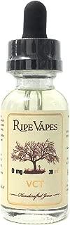 【E-リキッド】Ripe Vapes / VCT 【30ml】