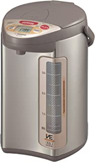 Zojirushi CV-DYC40 Super VE 4-Liter Vacuum Electric Dispensing Pot