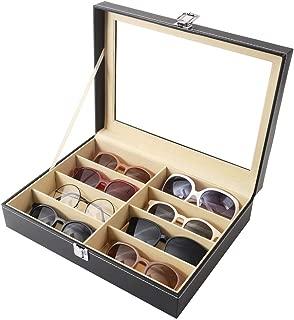 sunglasses organizer box