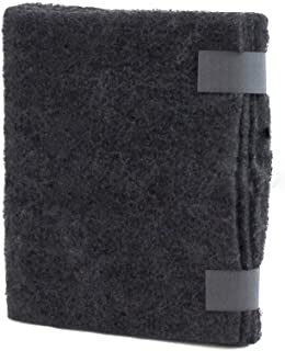 Hunter Fan Company 30901 Activated Carbon Universal Cut-to-Fit Replacement Pre-Filter for Most Hunter PermaLife, HEPAtech, and QuietFlo Air Purifier Models