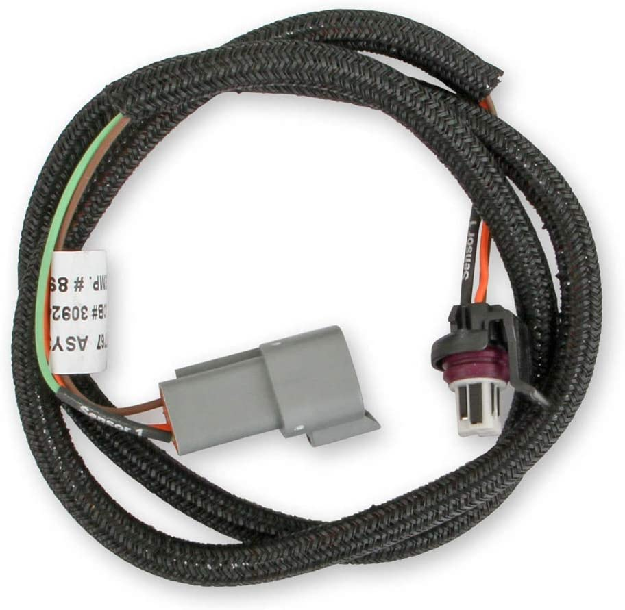 Msd Pressure Sensor Replacement 1 Atlanta Mall Harness Product