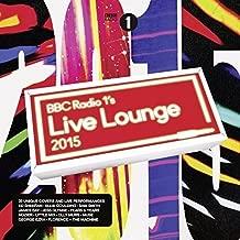 Bbc Radio 1'S Live Lounge 2015 / Various
