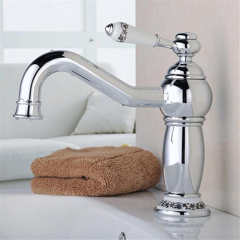 Gyps Faucet Basin Mixer Tap Waterfall Faucet Antique Bathroom Mixer Bar Mixer Shower Set Tap antique bathroom faucet Personalized creative basin Mixer Taps,Modern Bath Mixer Tap Bathroom Tub Lever