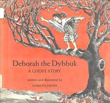 Deborah the dybbuk: Ghost story 0823403157 Book Cover