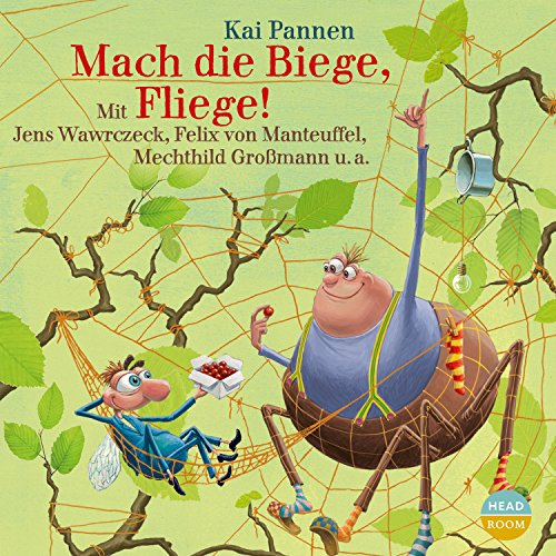 Mach die Biege, Fliege!     Bisy und Karl-Heinz 2              By:                                                                                                                                 Kai Pannen                               Narrated by:                                                                                                                                 Jens Wawrczeck,                                                                                        Felix von Manteuffel,                                                                                        Mechthild Großmann                      Length: 2 hrs and 4 mins     Not rated yet     Overall 0.0