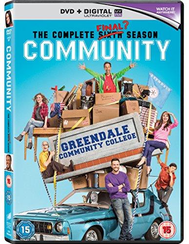Series 6 (2 DVDs)