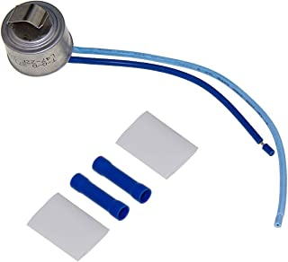 5303918202 Defrost Heater Kit for Frigidaire Refrigerator Replaces 241619705 AP2150133