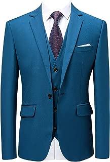 Best sea blue suit Reviews