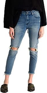 Cobaine High Waist Freebirds ll Jeans