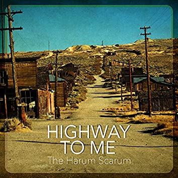 Highway to Me