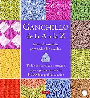 Amazon.es: Ganchillo